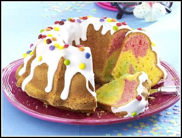 Kuchen Für Kindergarten