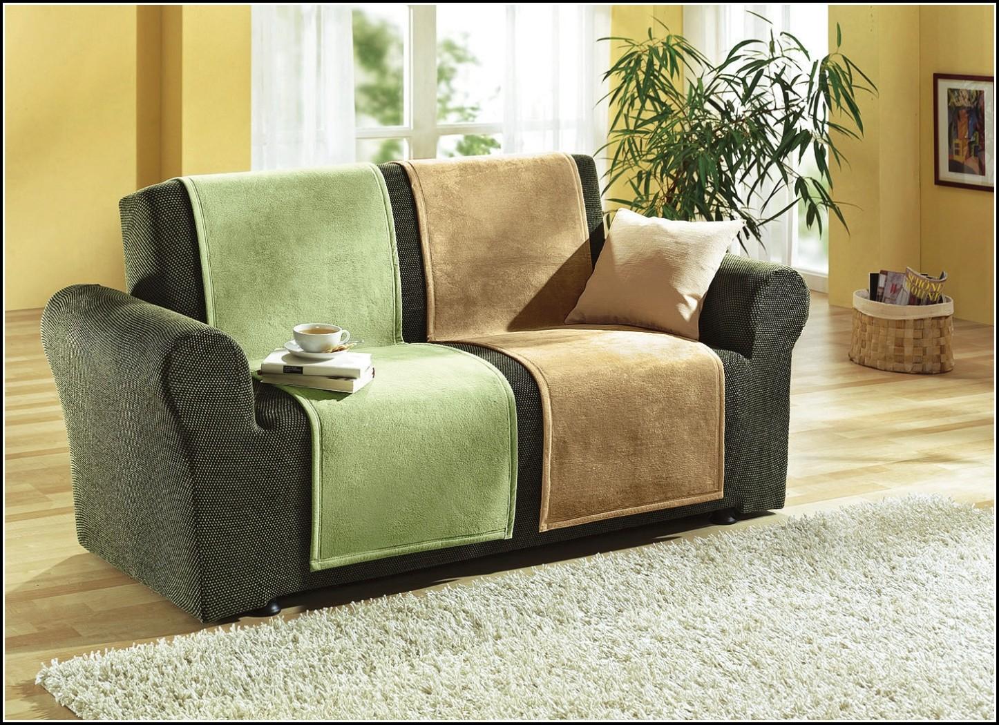 Sessel Und Couchüberwürfe